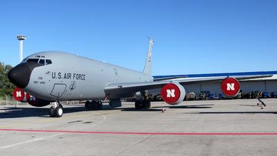 63-7991 - Boeing KC-135R Stratotanker - United States - US Air Force (USAF)