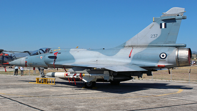 237 - Dassault Mirage 2000EG - Greece - Air Force