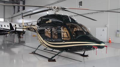 YL-HCH - Bell 429 Global Ranger - Private