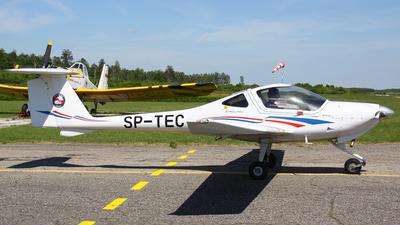 SP-TEC - Diamond DA-20-C1 Eclipse - Private