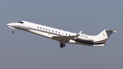 A picture of PPFJA - Embraer Legacy 650 - [14501138] - © Fabricio Lucio