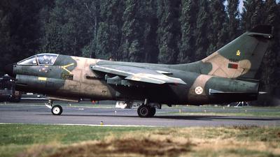 15521 - LTV A-7P Corsair II - Portugal - Air Force