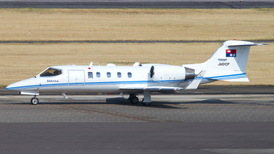 A picture of JA01CP - Learjet 31A - [31144] - © Shimizu Brothers