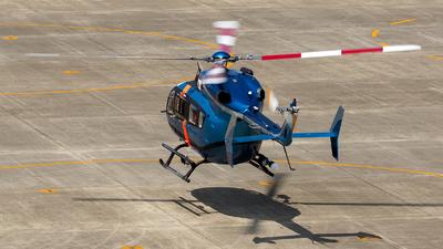JA11AP - MBB-Kawasaki BK117C-2 - Japan - Police