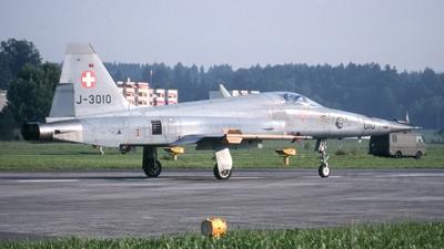 J-3010 - Northrop F-5E Tiger II - Switzerland - Air Force
