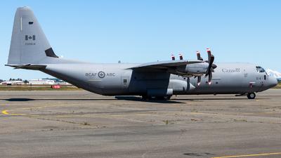 130614 - Lockheed Martin CC-130J Hercules - Canada - Royal Canadian Air Force (RCAF)