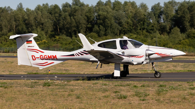 D-GGMM - Diamond DA-42-VI Twin Star - Private