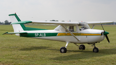 SP-ALB - Cessna 150L - Private