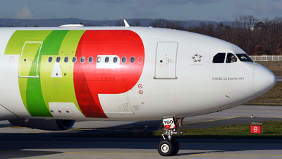 CS-TOO - Airbus A330-202 - TAP Portugal