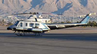 N412DE - Bell 412HP - United States - Department of Energy