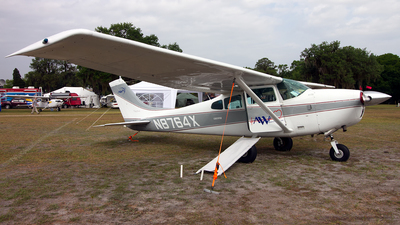 N8764X - Cessna 182D Skylane - Private