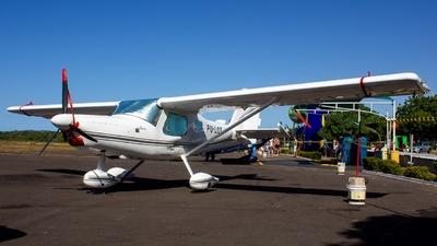 PU-LOT - Kolb Flyer SS - Private