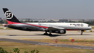 B-2845 - Boeing 757-2Z0(PCF) - SF Airlines