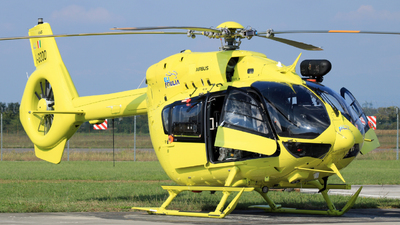 I-GOOO - Airbus Helicopters H145 - Elifriulia