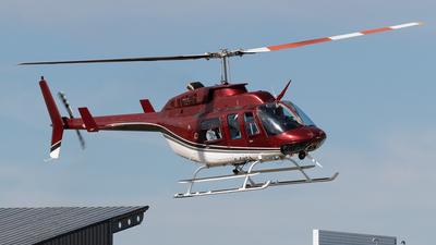 C-GKCA - Bell 206L-3 LongRanger - Elbow River Helicopters