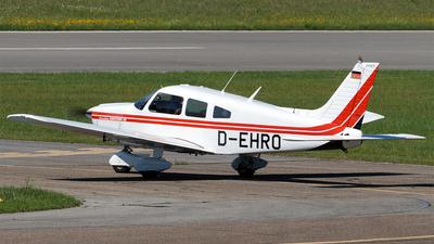 D-EHRO - Piper PA-28-181 Cherokee Archer II - Private