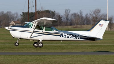 N5239K - Cessna 172P Skyhawk II - Smoketown Flight Center