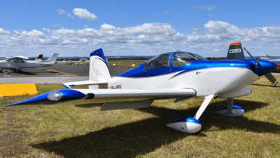VH-YSV - Vans RV-7 - Private
