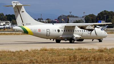 MM62166 - ATR 42-400MP Surveyor - Italy - Guardia di Finanza