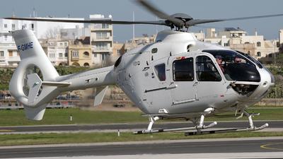 F-GMHE - Eurocopter EC 135T1 - SAMU (Hélicap)