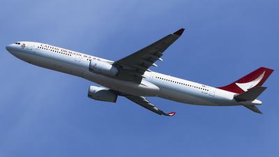 B-LBF - Airbus A330-343 - Cathay Dragon
