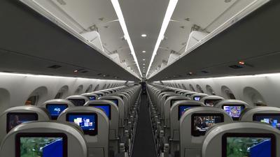 PS-AEB - Embraer 190-400STD - Azul Linhas Aéreas Brasileiras