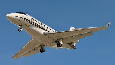C-FZCV - Gulfstream G280 - Skyservice Business Aviation