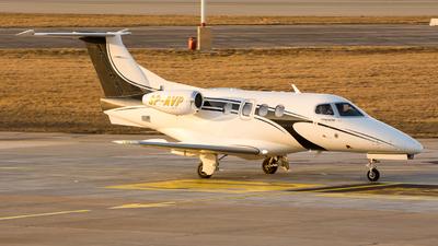 SP-AVP - Embraer 500 Phenom 100 - Private