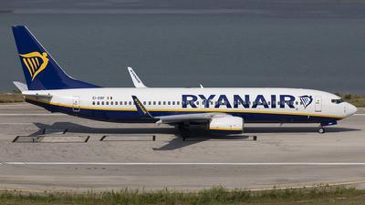 A picture of EIEBF - Boeing 7378AS - Ryanair - © Stefan Sjögren