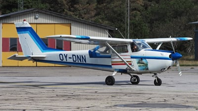 OY-DNN - Reims-Cessna F172H Skyhawk - Private