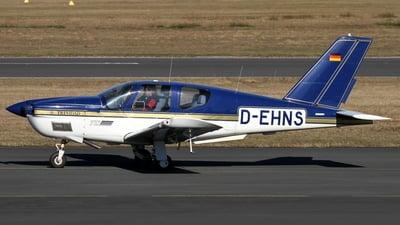 D-EHNS - Socata TB-21 Trinidad TC - Private