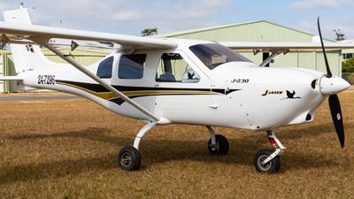 24-7296 - Jabiru J230 - Private