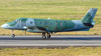 FAB2341 - Embraer C-95CM - Brazil - Air Force