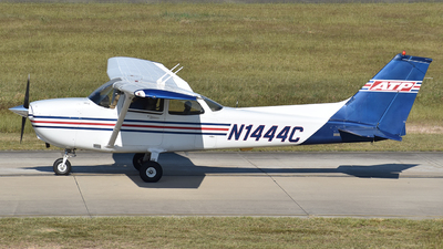 N1444C - Cessna 172S Skyhawk SP - ATP Flight School