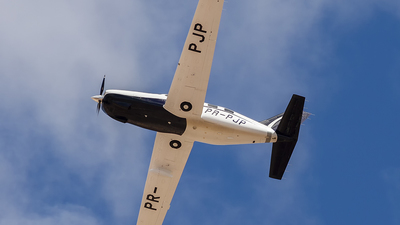 A picture of PRPJP - Piper PA46R350T - [4692190] - © EdilsonCarlos