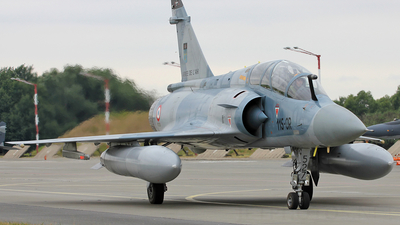 527 - Dassault Mirage 2000B - France - Air Force