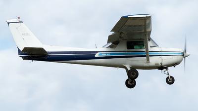 N5351L - Cessna 152 II - Hillsboro Aero Academy