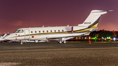N62AE - Gulfstream G280 - Private