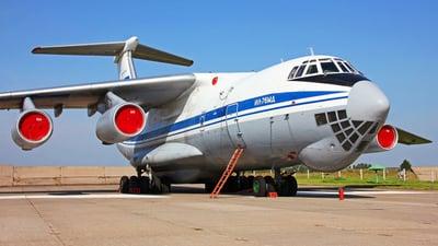 RF-76668 - Ilyushin IL-76MD - Russia - Air Force