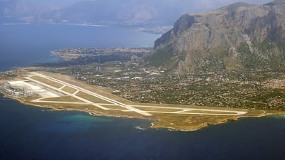 LICJ - Airport - Airport Overview