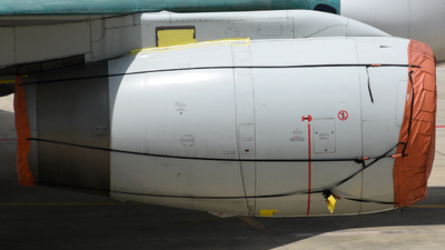 A picture of B2848 - Boeing 75725C(PCF) -  - © System 45