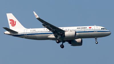B-308N - Airbus A320-271N - Air China