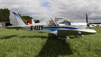 G-EZZY - Evektor EV97 Eurostar - Private