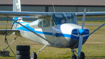 C-FMRG - Cessna 172 Skyhawk - Private
