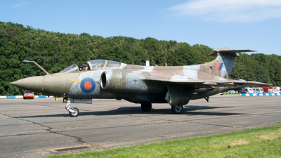 XX900 - Blackburn Buccaneer S.2B - United Kingdom - Royal Air Force (RAF)