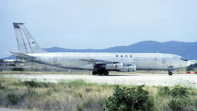 N345FA - Boeing 707-331C - Race Aviation