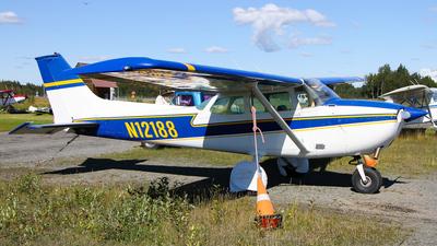 N12188 - Cessna 172M Skyhawk - Private