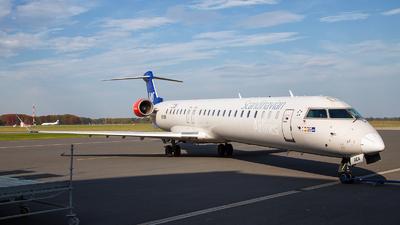 EI-GEA - Bombardier CRJ-900LR - Scandinavian Airlines (Cityjet)