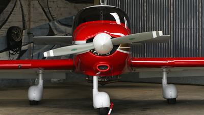 F-HDSF  - Robin DR400/180 Régent - Private