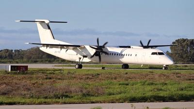 A picture of ZSYBZ - De Havilland Canada Dash 8400 - [4175] - © Austin Ferreira